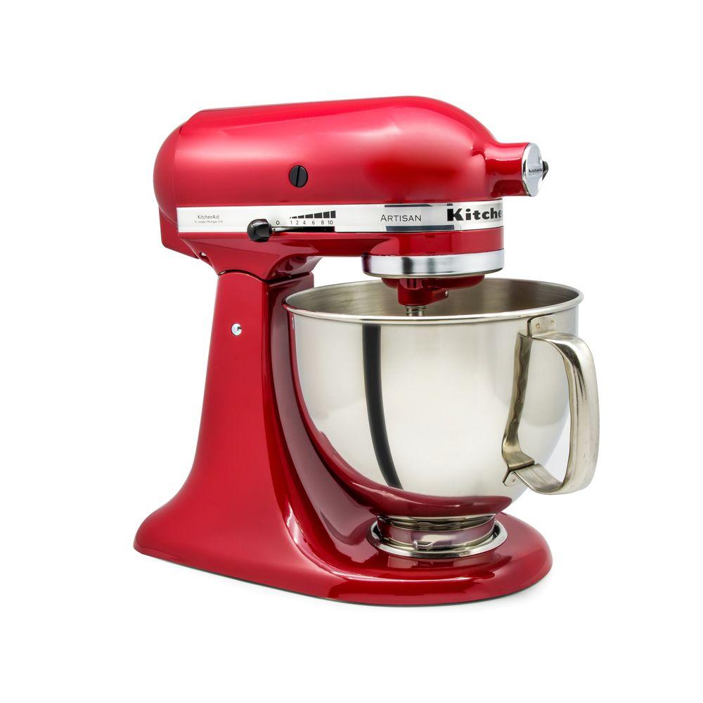 352d4ca12 46388. 46388  46388. Zoom. Batedeira stand mixer empire red 220v kitchenaid